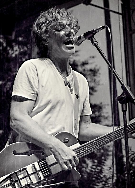 Ed Roland of Collective Soul